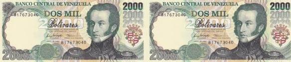 Bolivares