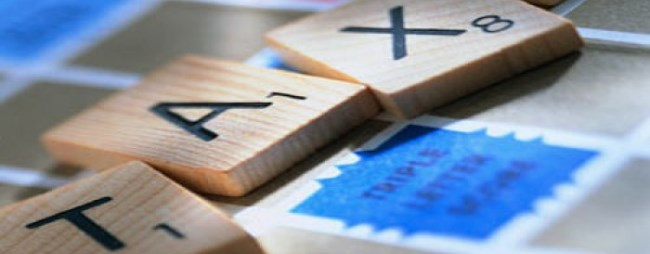 scrabble tax tiles