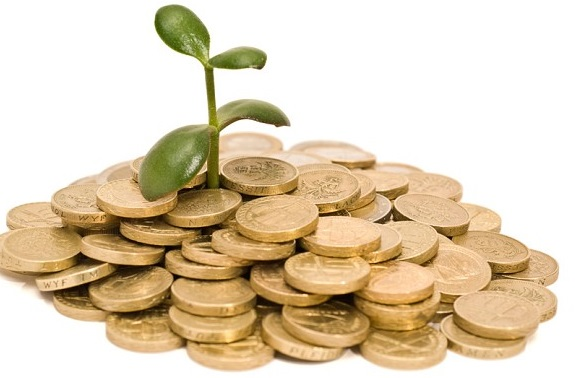 investing pound coins