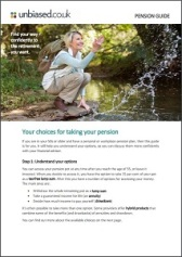 Pension Guide thumbnail
